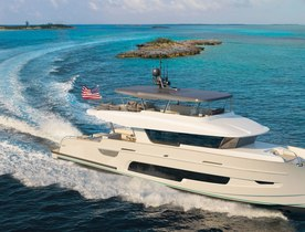 LeVen prepares for official launch and FLIBS debut