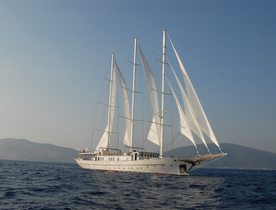 Sailing Yacht MONTIGNE Offers Significant Discount