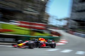 Why you should charter a private yacht at the Monaco Grand Prix
