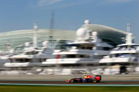 Selecting your yacht berth for the F1 Race Weekend in Abu Dhabi