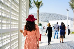 Beyond the track: Things to do in Abu Dhabi