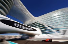 Abu Dhabi Grand Prix Track Guide