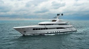 Feadship Delivers Superyacht ROCK.IT