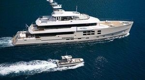 Video of M/Y BIG FISH in Thailand