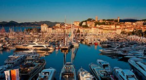 Charter Yachts Lined up for Cannes Yachting Festival 2015