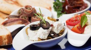 Local Greek Delicacies Worth Trying