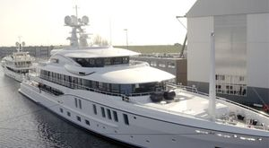 VIDEO: AMELS Yachts Spring Update