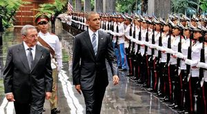 What Obama's Visit To Cuba Might Mean For Luxury Yacht Charters