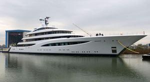 Feadship Launches Brand New Superyacht Project VERTIGO
