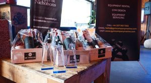 winning charter yachts at camper and nicholson's Crew Awards