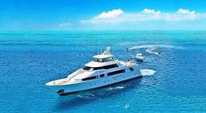 Crew Life on Charter Yacht Desperado