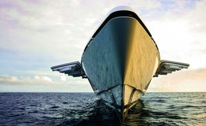 Video: A Walkthrough Of Superyacht 'Silver Fast' At The Dubai International Boat Show