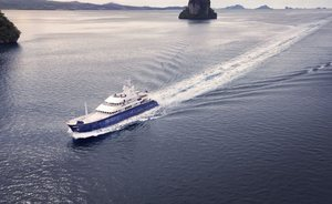 Last-minute Thailand charter special announced on superyacht 'Northern Sun'