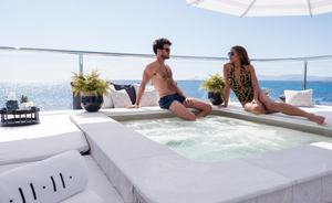10 Of The Best Late Winter Superyacht Charter Deals