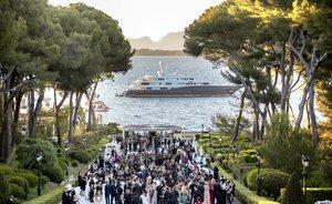 Inside the amazing amfAR Cannes Gala 2018