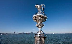 VIDEO America's Cup Finals - Race 3 & 4