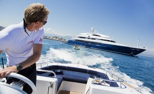 Charter Yacht SARAH Has Last Minute Availability