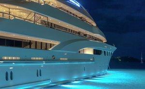 Lürssen to Present Motor Yacht Quattroelle at the Monaco Yacht Show 2013