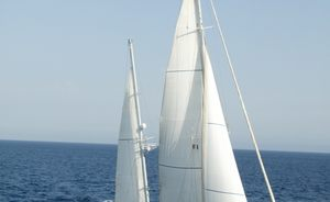 VOLADOR Charter Yacht Offers Last Minute Deal