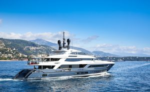 The 10 best brand new yachts to charter this summer