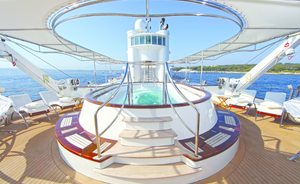 Superyacht SHERAKHAN Adventures to Cuba and Costa Rica