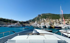 Monaco Yacht Show 2021 - Confirmed with a new client-focused format for its 30th anniversary
