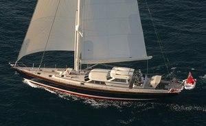 Charter Yacht MARAE Available in Chesapeake Bay