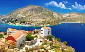 The Best Sailing Yacht Charter Destination This Season - Greece