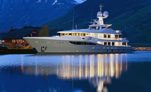 Refitted BELLE AIMEE Yacht Ready for New Zealand Charters