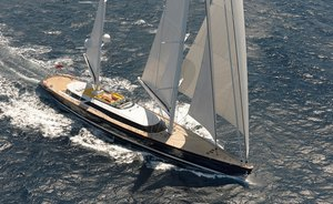 Charter Yacht 'Mondango 3' Offers Huge Savings In The Mediterranean