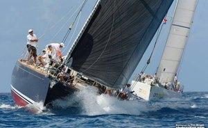 Sailing Yacht 'La Forza Del Destino' Offers 10% Off Caribbean Charters