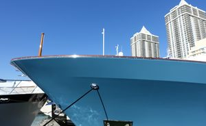 Best Photos LIVE: Yachts Miami Beach 2017