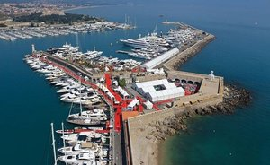 2013 Antibes Yacht Show Another Success