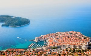 Luxury Yacht 'QM of London' Heads to the Adriatic for New Croatian Charters