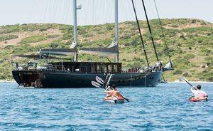 Sailing Yacht 'Rox Star' Cruising throughout the Mediterranean this Summer