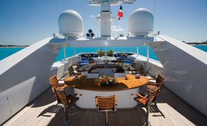 'Below Deck 2' Charter Yacht OHANA Reportedly Sold and Renamed RHINO