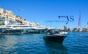 Monaco Yacht Show 2018: A round-up of this year's action