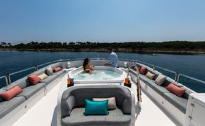 Mediterranean yacht charter special: save with superyacht DXB