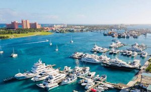 Inaugural Bahamas Charter Show to debut in Nassau this February