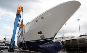 Golden Yachts launch brand new 57m charter yacht O'MATHILDE