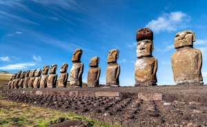 Adventure to Easter Island Aboard Expedition Yacht 'Plan B'