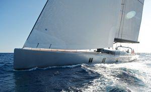 Thailand Charter Available on Sailing Yacht SARISSA