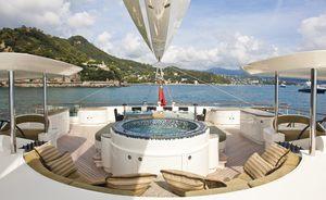 Pendennis Luxury Catamaran HEMISPHERE Opens for Thailand Charters