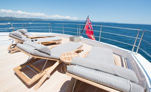 Explore the South of France for less with superyacht JACOZAMI
