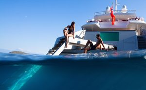 Superyacht AXIOMA Offers Special Offer Reduction Of €255,000