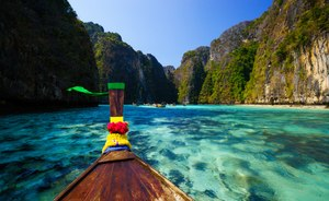 The Future of South East Asia's Charter Industry Takes Shape