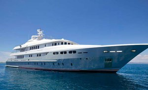 O'CEANOS Charter Yacht Offers Low Season Rates in August