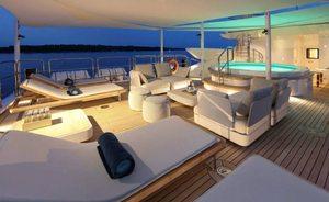 Escape to the Maldives Aboard Benetti Superyacht FORMOSA