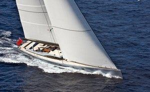 Charter Yacht SARISSA Has Last Minute Availability