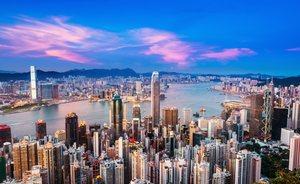 Luxury Yacht Charters in Hong Kong